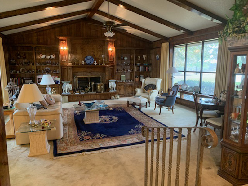 6k sqft Estate sale